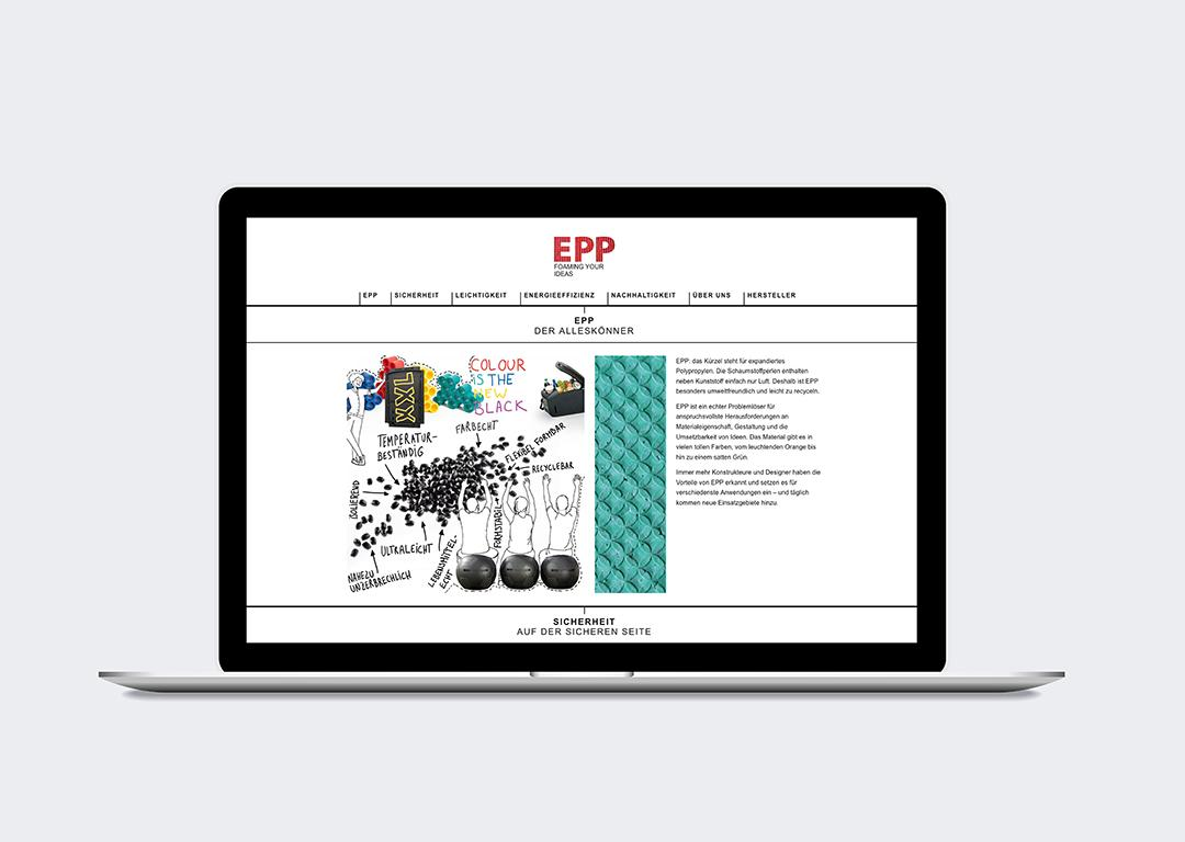 EPP Website
